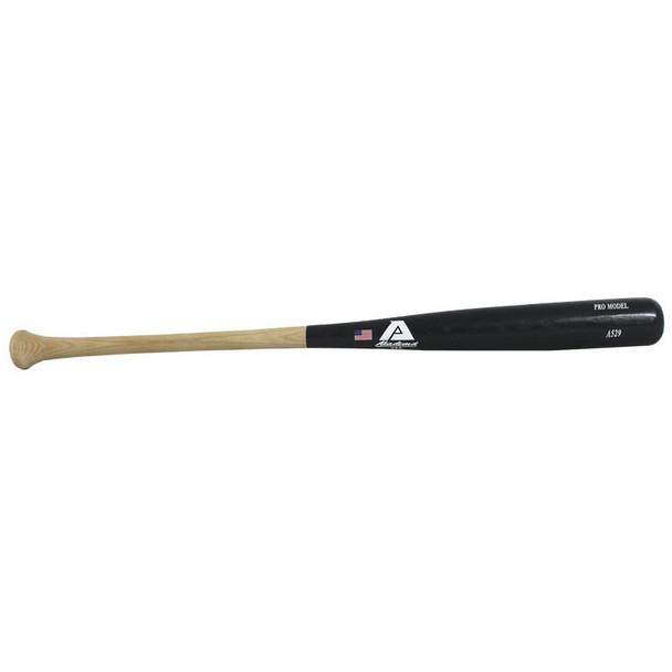 Akadema A529 Elite Wood Ash Baseball Bat