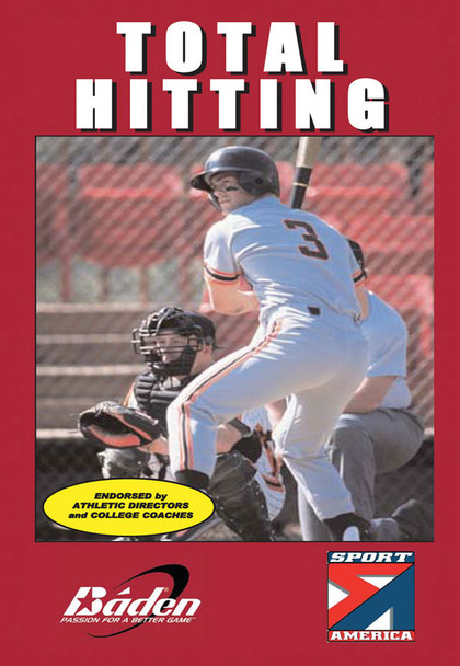 Total Hitting DVD