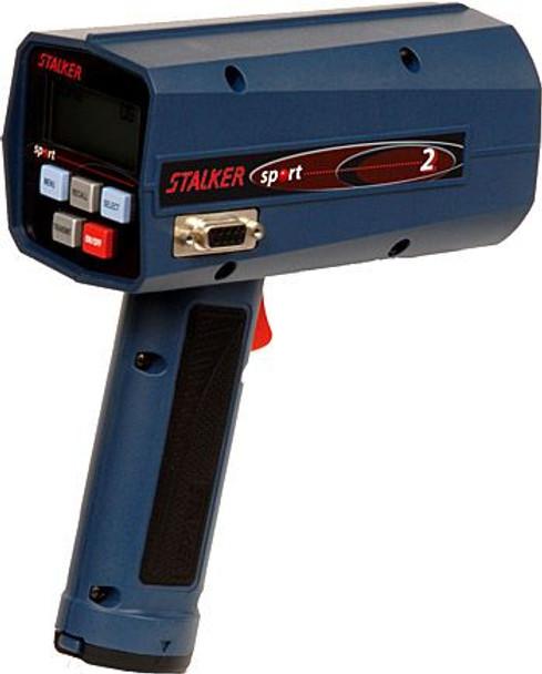 Stalker SPORT 2 Radar Gun