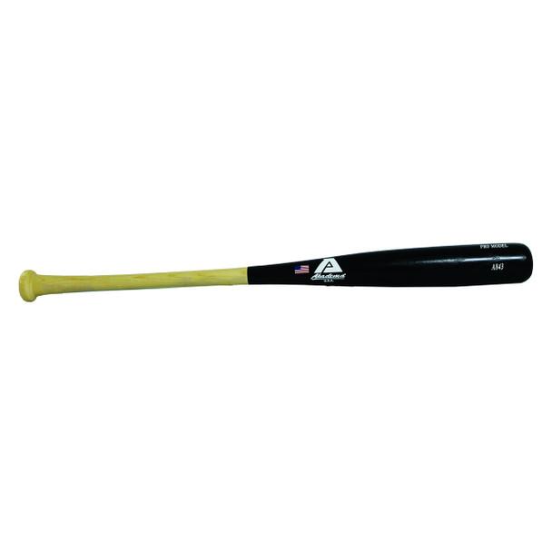 Akadema A843 Pro Wood Ash Baseball Bat