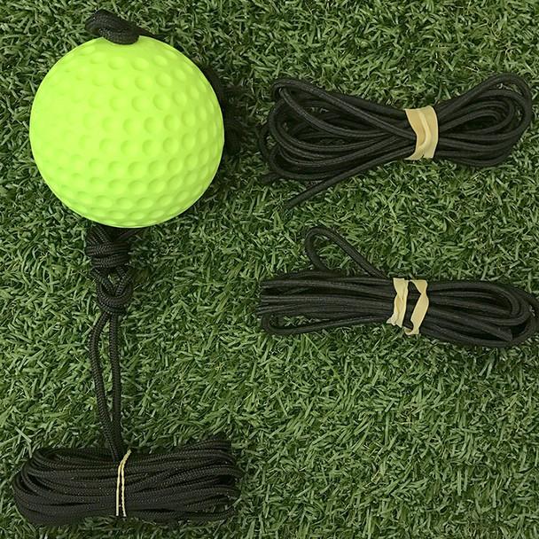 SwingAway Softball Tune Up Ball Kit