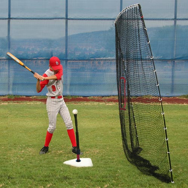Big Play 7' x 8' Hitting & Pitching Sports Net
