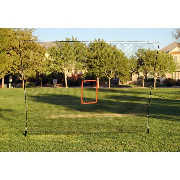Big Play 7' x 8' Hitting & Pitching Sports Net Setup