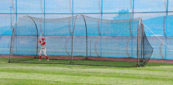 Home Batting Cage 12 x 12 x 24
