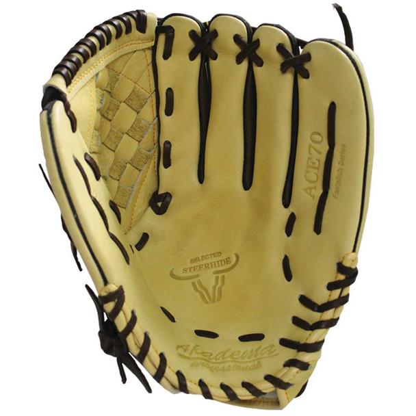 Akadema Fast Pitch Series Softball Glove ACE70