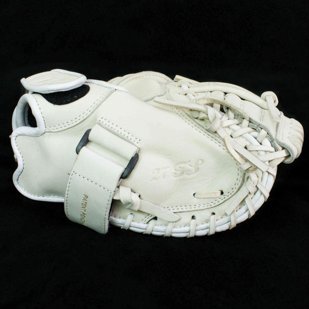 Valle Eagle Catcher's Training Mitt with Thumb Support
