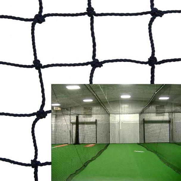 55x12 Batting Cage Net Divider
