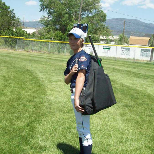 Ultimate Hitting Machine Carrying Case