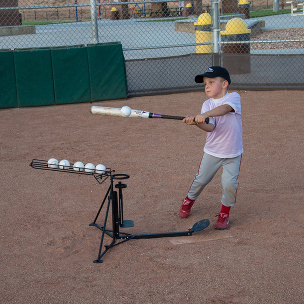 Ultimate Hitting Machine Trainer Youth