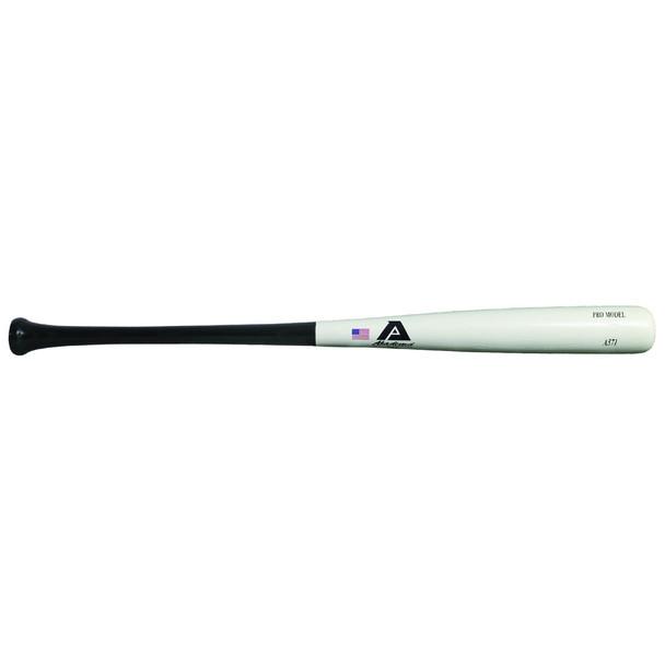 Akadema A571 Elite Wood Ash Baseball Bat