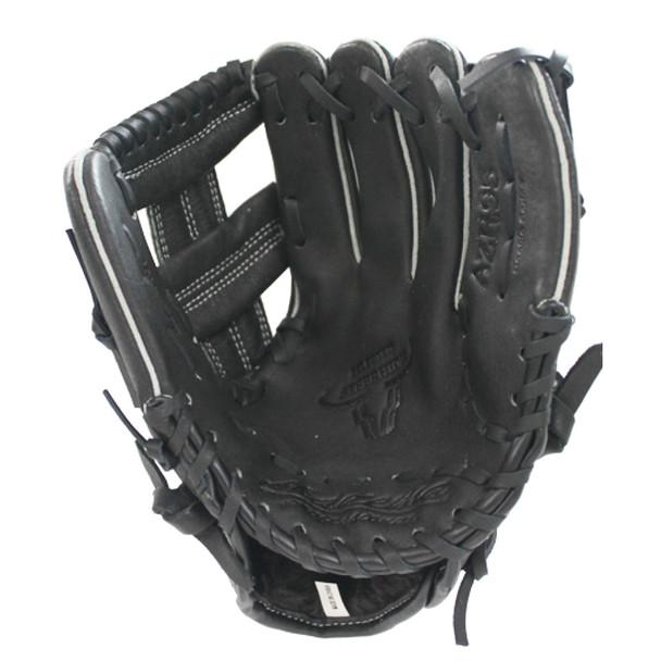Akadema Prodigy Series Youth Baseball Glove AZR95 Palm
