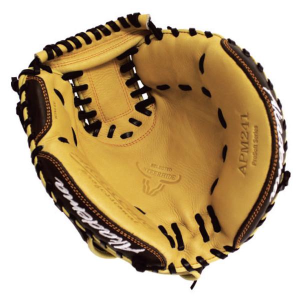 Akadema Praying Mantis Baseball Catcher's Glove Pocket