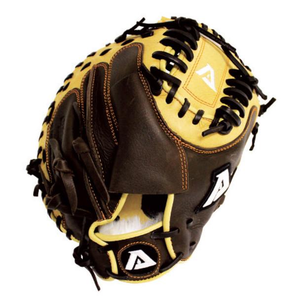 Akadema Praying Mantis Baseball Catcher's Glove Shell