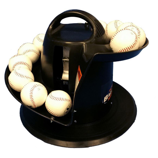 Ultimate Ball Toss Machine