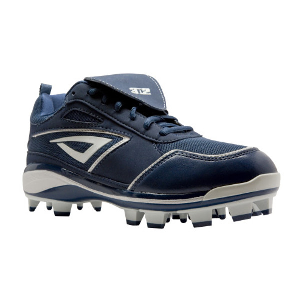 Rally TPU Fastpitch Softball Cleats by 3N2