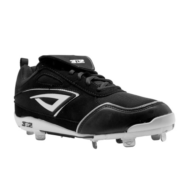 Rally Metal Fastpitch Softball Cleats by 3N2