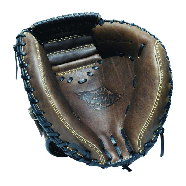 "Old Hickory Pro OHCO 32"" Catcher's Mitt"
