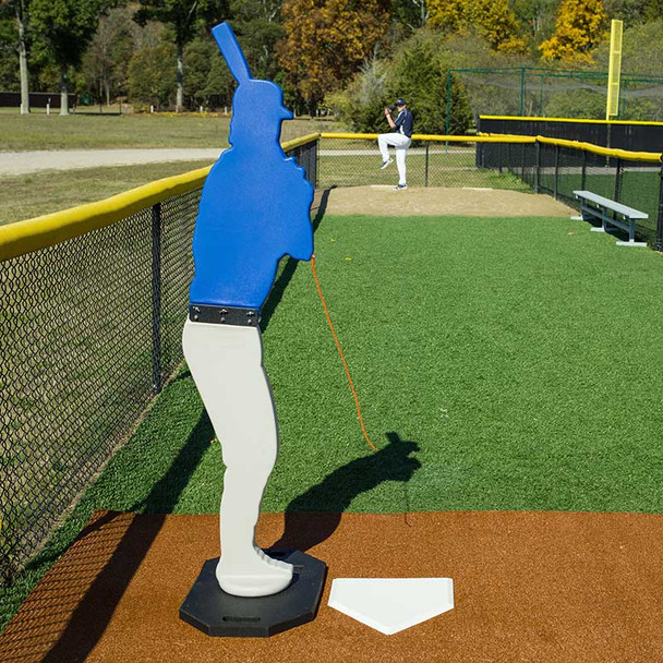 Designated Hitter Pitching Aid