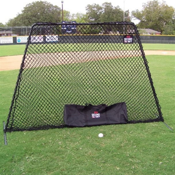 90 Second Net - Soft Toss