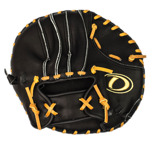 D-Bat Skillet Flat Training Glove Back