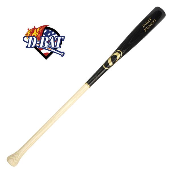 D-Bat FS Fungo Wood Bat