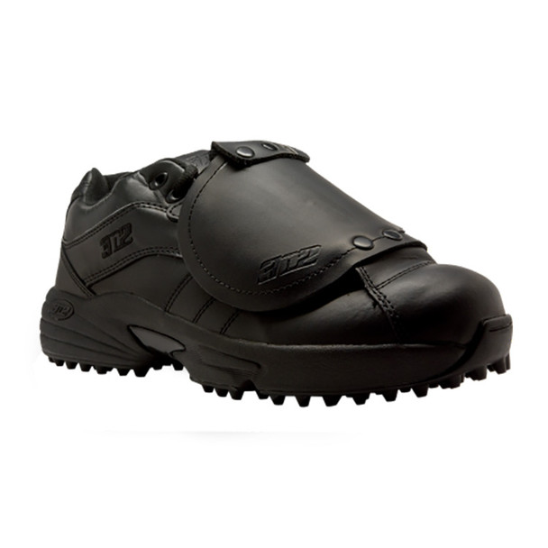 Reaction Pro Plate Lo Umpire Shoes by 3N2
