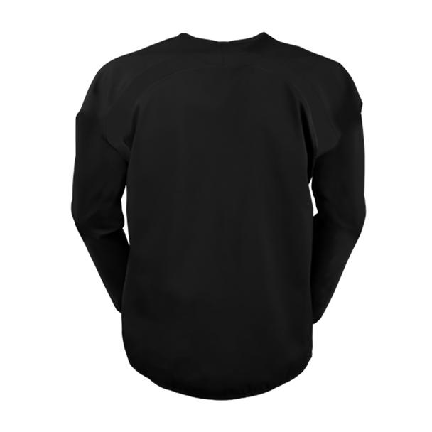 KZONE™ RBI Pro Fleece Baseball Shirt by 3N2