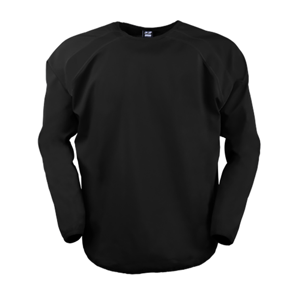 KZONE™ RBI Pro Fleece Baseball Shirt by 3N2