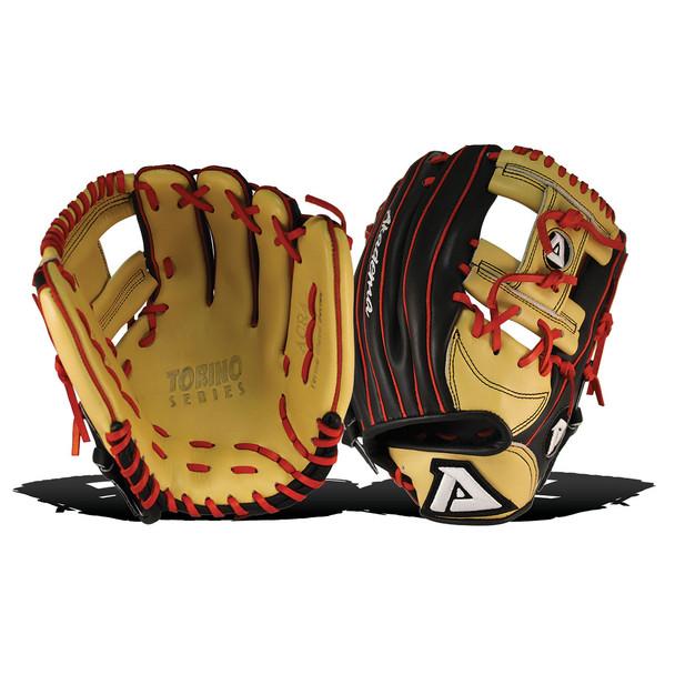 Akadema Torino Series Infielder's Glove ACR4