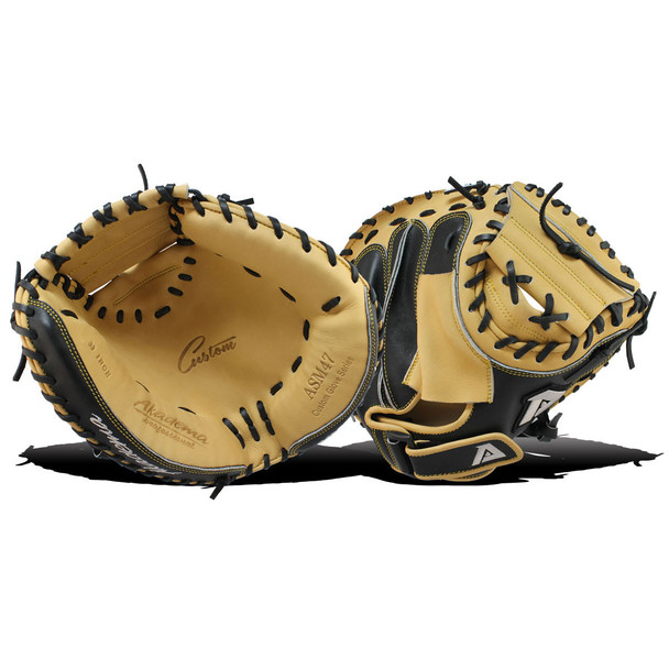 Akadema Torino Series Catcher's Glove ASM47