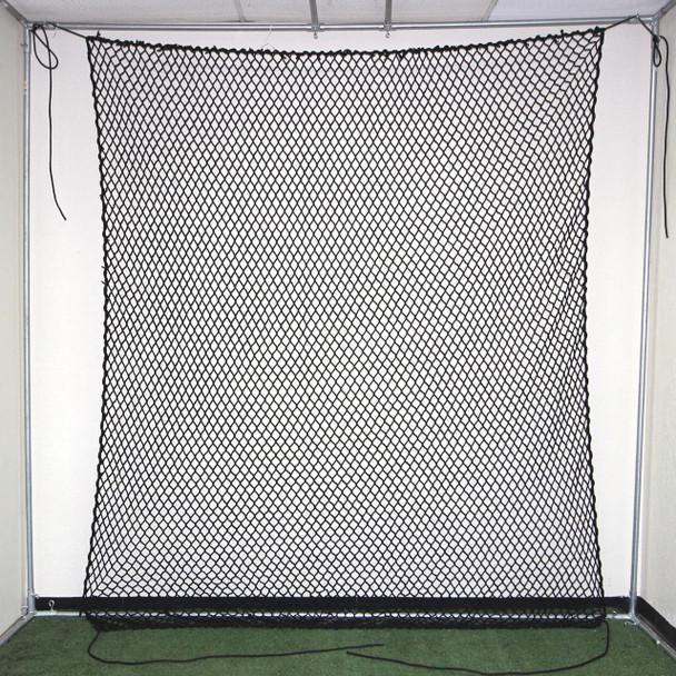 Batting Cage Backdrop 8x10 8mm Netting