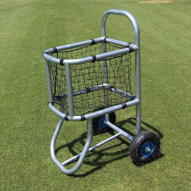 Baseball Caddy Cart