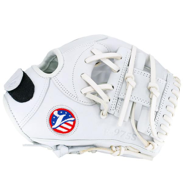 Valle Eagle 975S Training Glove (Steerhide Leather)