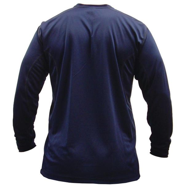 Akadema Baseball Performance Shirt Long Sleeve