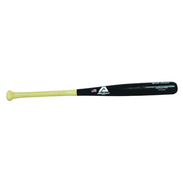 Akadema Youth Wood Baseball Bat