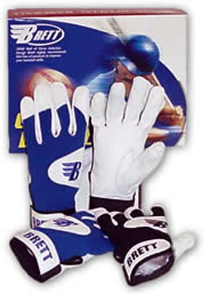 Brett Bros Batting Gloves
