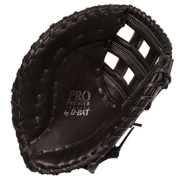 D-Bat 1st Baseman Glove G1275FB Front