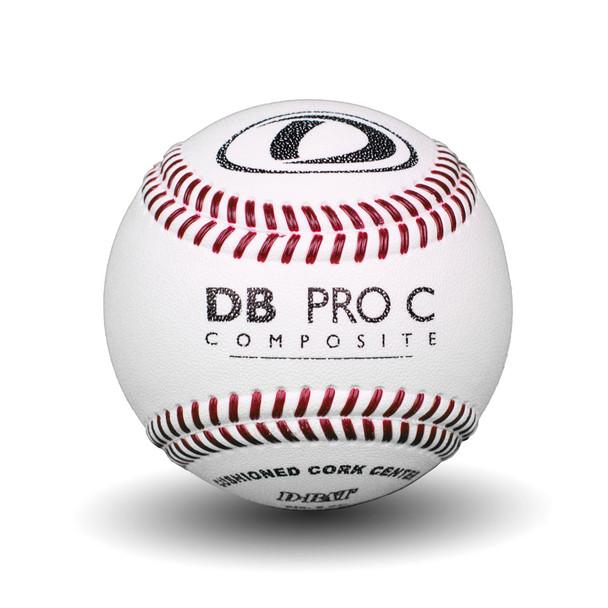 DBat PRO C Composite Baseball