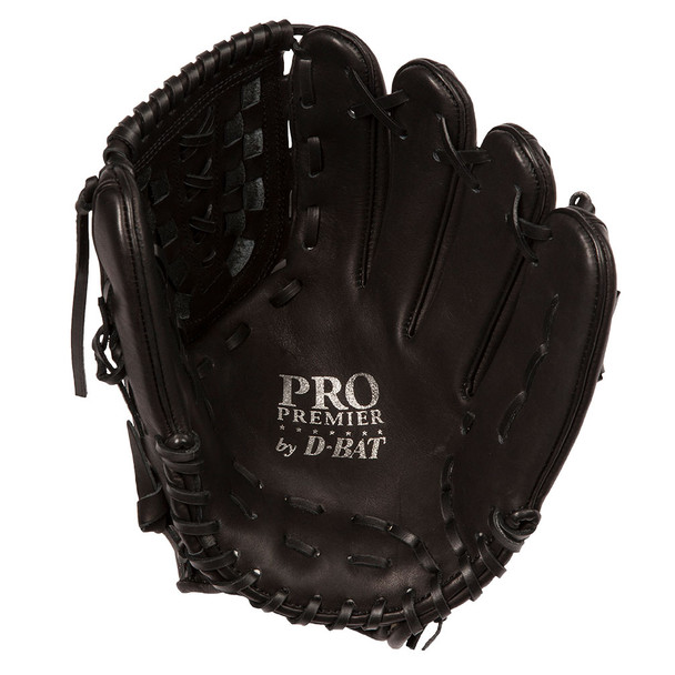 D-Bat Pitcher's Glove G114