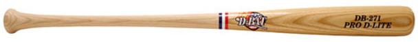 Pro Stock D-Lite 271 Ash