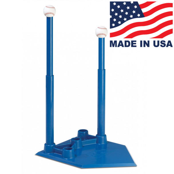 FallLine Premium Multi Position Batting Tee