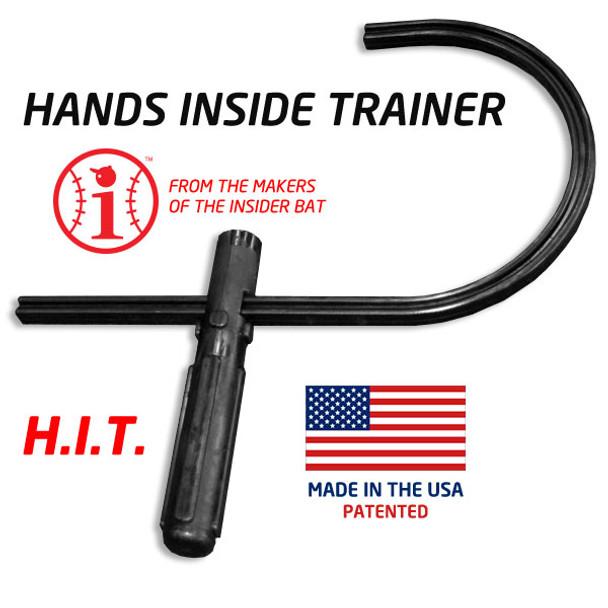 Hands Inside Trainer (H.I.T.)