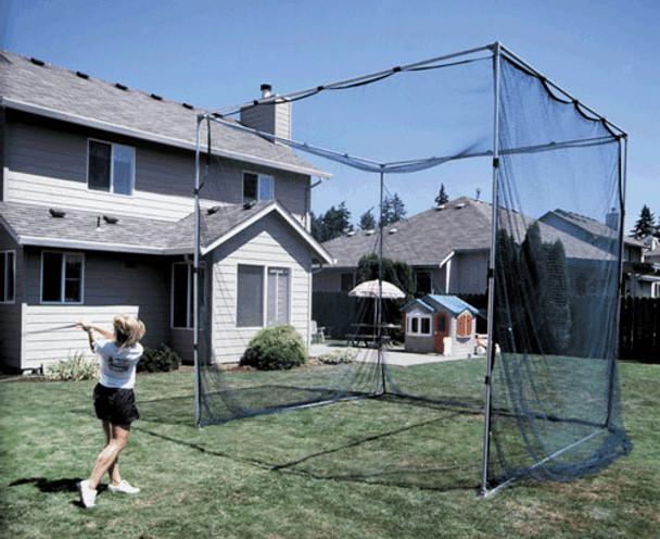 Multi-Sport Instant Cage