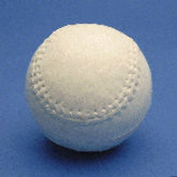STING-FREE BASEBALLS WITH REALISTIC SEAMS