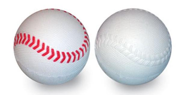 Small-Ball® Practice Baseballs in White