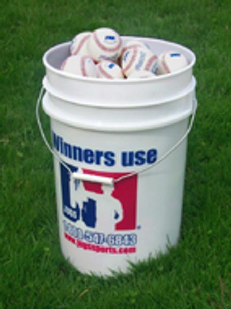Bucket of JUGS Pearls