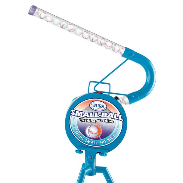 JUGS Small-Ball® Pitching Machine