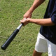 The Muhl Stub One Hand Training Bat