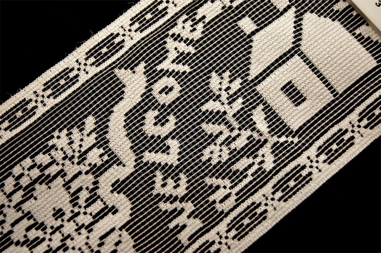 "5"" Off White Welcome Friends Wholesale Lace Trim #265"