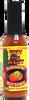 Way of the West HABANERO Hot Sauce 5oz